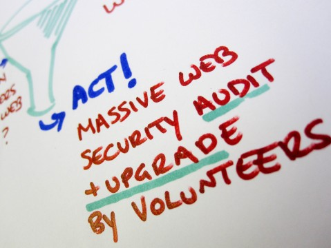 NMM example - security - act