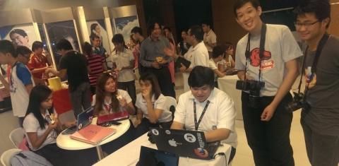 Maker Party Manila