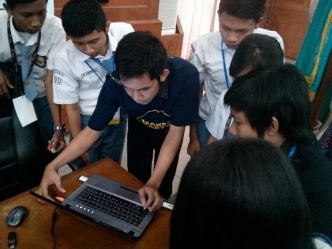 Maker Party Surabaya