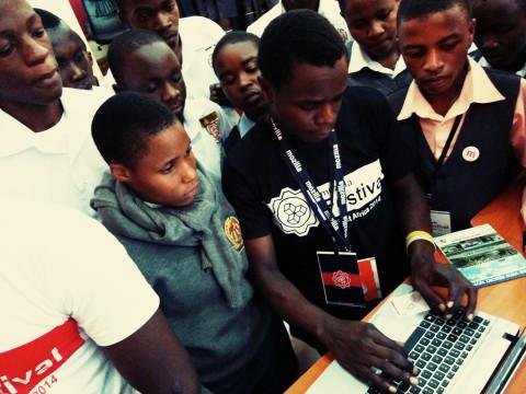 Maker Party Uganda