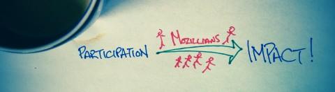 Mozilla and participation